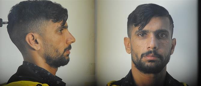 Οι δράστες της απαγωγής και κακοποίησης ανηλίκου (εικόνες)