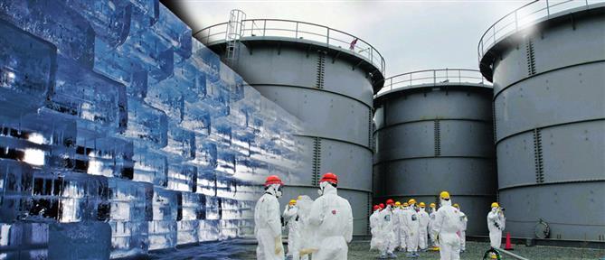 Ιαπωνία: Στη θάλασσα μολυσμένο νερό από το πυρηνικό εργοστάσιο της Φουκουσίμα
