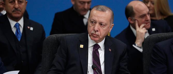 Handelsblatt: Η Τουρκία βασικό εμπόδιο στην επίτευξη των στόχων του ΝΑΤΟ