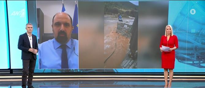 """""""Μπάλλος"""" - Τριαντόπουλος: Επιτυχή τα προληπτικά μέτρα"""