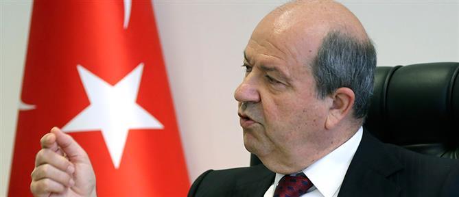 Ερσίν Τατάρ: Θα προτείνω στον ΟΗΕ διχοτόμηση της Κύπρου