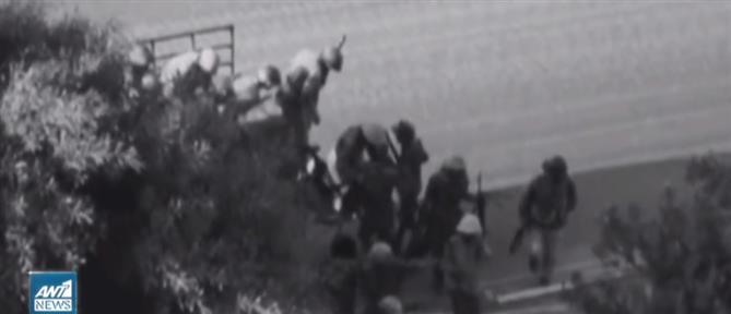 Εισβολή στην Κύπρο: Σπάνια βίντεο από το 1974