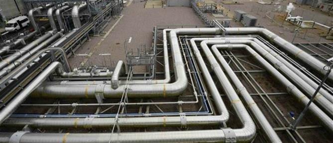 ΕΤΕπ: χρηματοδοτεί την κατασκευή του ελληνοβουλγαρικού αγωγού μεταφοράς αερίου