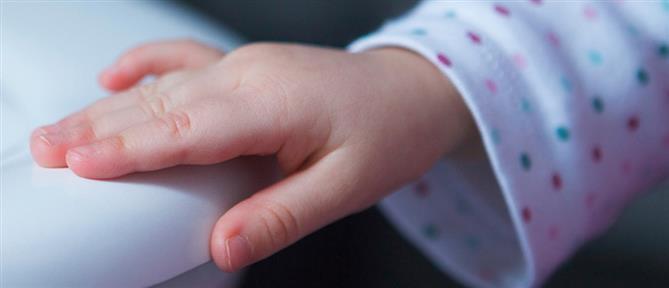 Το ιατρικό ανακοινωθέν για τον θάνατο του 2χρονου κοριτσιού