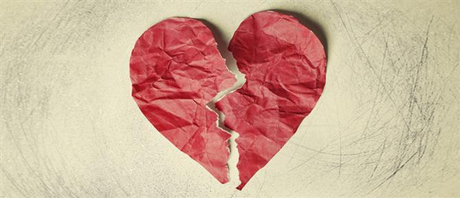 """Μάστιγα οι """"ραγισμένες καρδιές"""" από το στρες της πανδημίας"""
