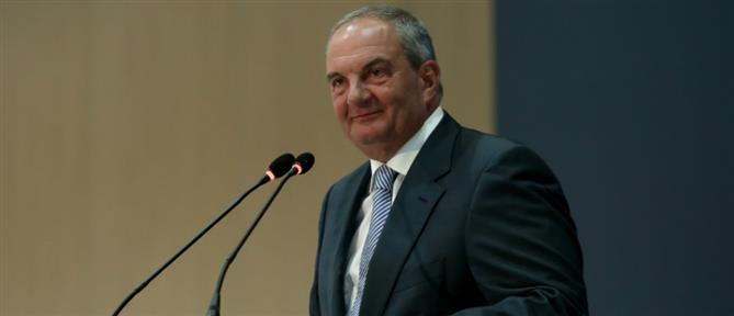 Καραμανλής: Η ΝΔ κράτησε την Ελλάδα στην Ευρώπη
