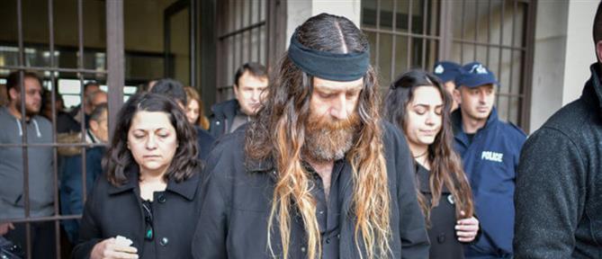 Αθωώθηκε ο πατέρας του Βαγγέλη Γιακουμάκη