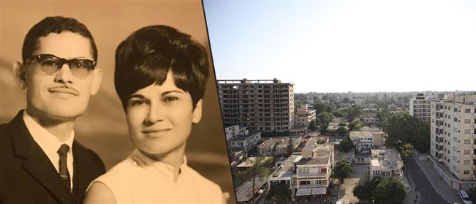 Βαρώσια: Τουρκοκύπριοι φύλαξαν και έδωσαν οικογενειακές φωτογραφίες σε Ελληνοκύπριους
