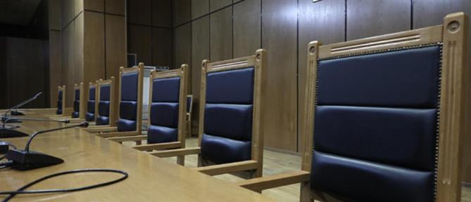 Ένωση Δικαστών και Εισαγγελέων: Αντιδράσεις για τις πύλες ανίχνευσης κορονοϊού