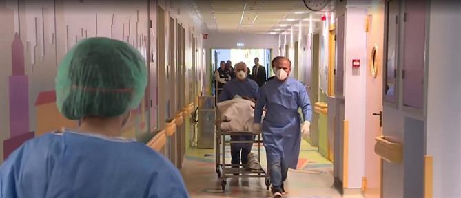 Κορονοϊός: οι ΗΠΑ ενέκριναν  τη χορήγηση χλωροκίνης μόνο στα νοσοκομεία