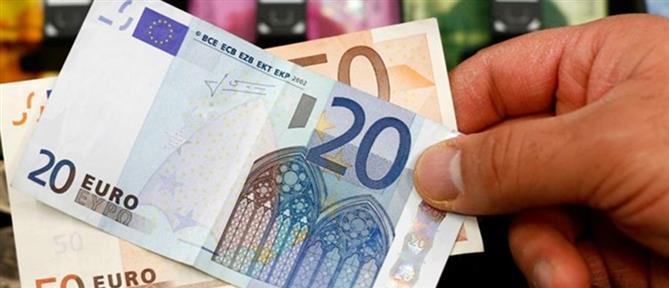 Ψώνιζε με πλαστά χαρτονομίσματα των 100 ευρώ