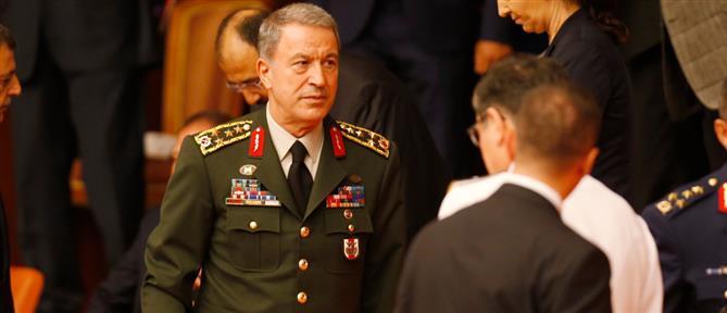 Ακάρ: σημάδι αδυναμίας της Ελλάδας η απέλαση του Λίβυου πρέσβη