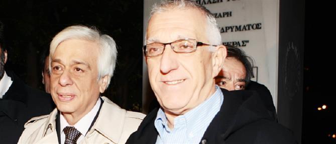 Κακλαμάνης: απολύτως πετυχημένη η θητεία Παυλόπουλου, να τον επανεκλέξουμε