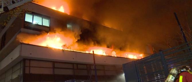 Tέσσερα αδελφάκια κάηκαν ζωντανά στο σπίτι τους