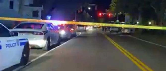 ΗΠΑ: πυροβολισμοί με νεκρούς σε πάρτι