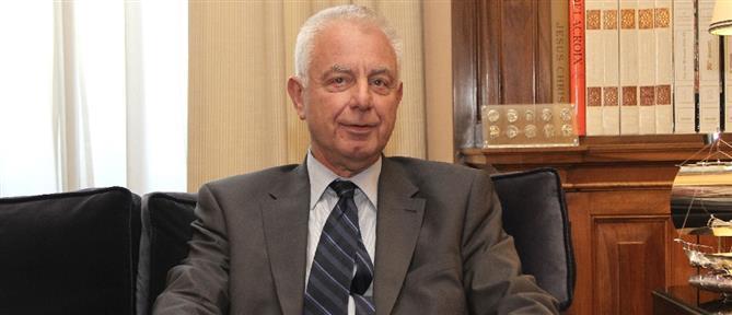 ΝΔ: Ο Παναγιώτης Πικραμμένος επικεφαλής στο Ψηφοδέλτιο Επικρατείας