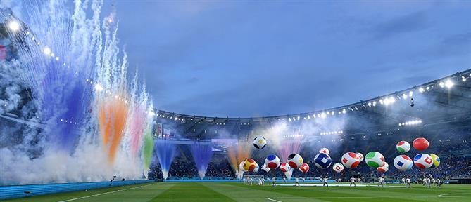 Euro 2020: με ντέρμπι πέφτει η αυλαία της 2ης αγωνιστικής
