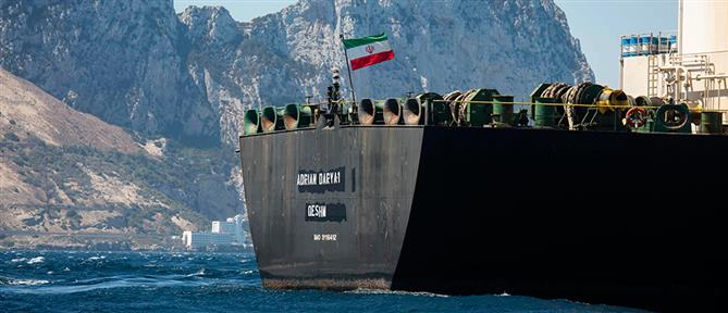 WSJ: Ελληνικές εταιρείες αρνούνται να εξυπηρετήσουν το ιρανικό τάνκερ