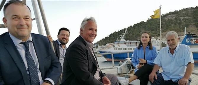 Έκτακτη οικονομική ενίσχυση στους αλιείς