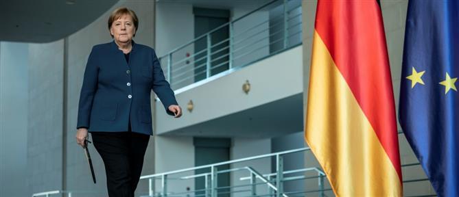 Μέρκελ: να αποκτήσουμε κοινή πολιτική ασύλου και μετανάστευσης στην Ευρώπη