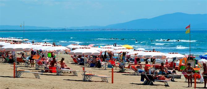 Πού κάνουν φέτος διακοπές οι Ιταλοί