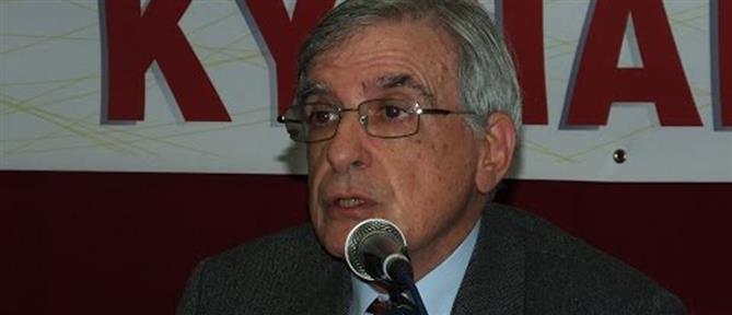 Πέθανε ο Θέμος Στοφορόπουλος