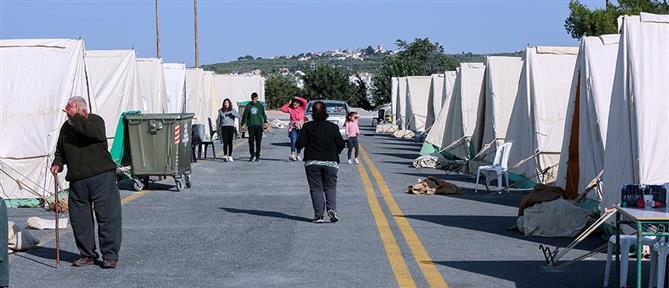 Σεισμός στην Κρήτη: Ο Μητσοτάκης ανακοινώνει μέτρα για τους σεισμόπληκτους