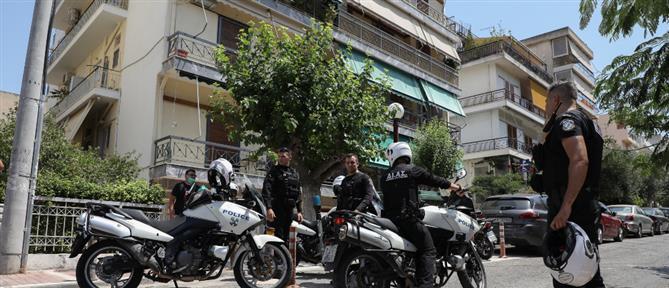 Έγκλημα στην Δάφνη – ΣΥΡΙΖΑ: Η διαθεσιμότητα των αστυνομικών δεν αποτελεί άλλοθι για τον κ. Χρυσοχοΐδη