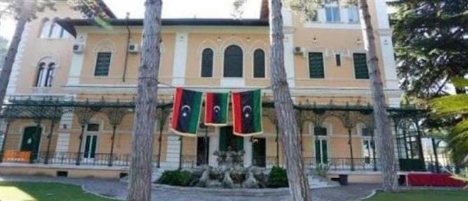 Αίγυπτος: κλειστή μέχρι νεοτέρας η πρεσβεία της Λιβύης