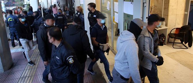 Καταδίωξη στο Πέραμα: Απολογήθηκαν οι αστυνομικοί