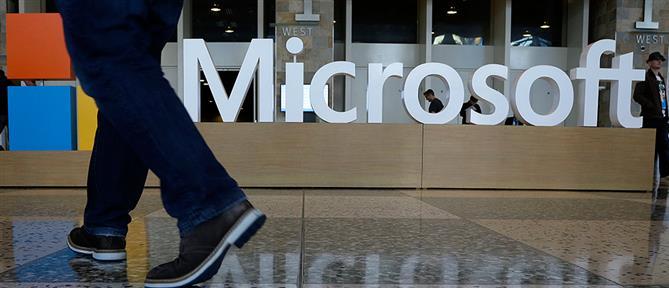 Microsoft: ο κορονοϊός θα πλήξει και τα Windows