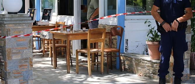 Έγκλημα στη Λάρισα: Το χρονικό της τραγωδίας