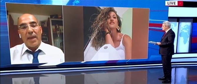 Γυναικοκτονία στην Ρόδο – Μπέης: Ο δράστης είχε χτυπήσει άσχημα την πρώην σύντροφό του