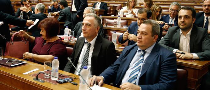 Ο Ευριπίδης Στυλιανίδης Πρόεδρος της Επιτροπής Αναθεώρησης του Συντάγματος