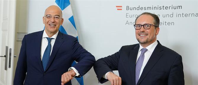 Σάλενμπεργκ: η στάση της Τουρκίας πρέπει να κινητοποιήσει όλη την Ευρώπη