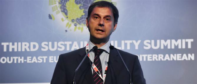 Θεοχάρης στο Reuters: Η Ελλάδα έχει ισχυρό brand