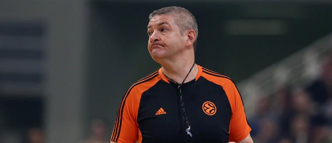 Euroleague: δεν θα ξαναγίνουν αγώνες στην Ελλάδα αν….