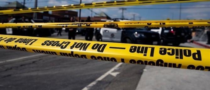 ΗΠΑ: Νεκροί σε νέο περιστατικό με πυροβολισμούς