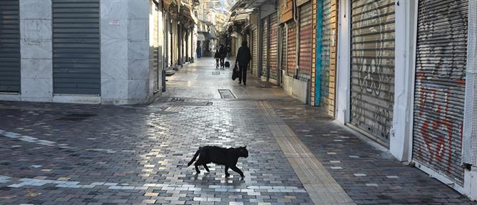 Η Ελλάδα εκπέμπει SOS: Το 2020 χάθηκε μία πόλη όπως η Λαμία