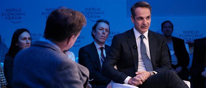 Μητσοτάκης στο Politico: η Ελλάδα είναι μέρος της λύσης και όχι του προβλήματος στη Λιβύη