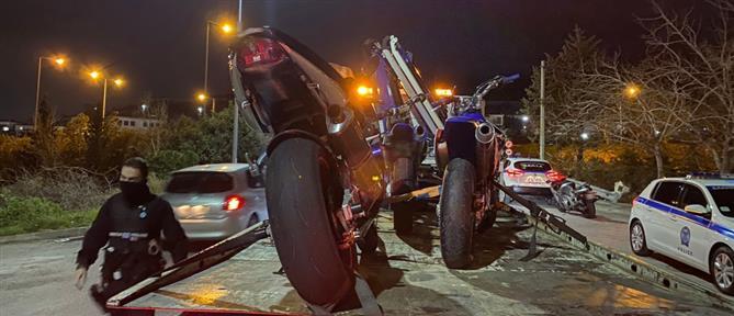 """Κόντρες: """"σαφάρι"""" της Αστυνομίας μετά τους δύο νεκρούς (εικόνες)"""