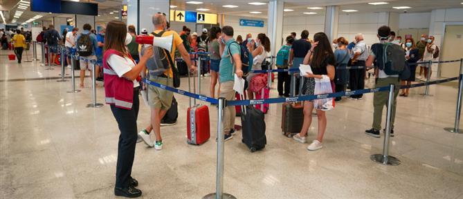 Χρεοκοπία απειλεί 1 στα 4 αεροδρόμια της Ευρώπης