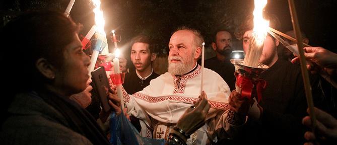 Παπαευαγγέλου: Διπλή μάσκα στις εκκλησίες - Self test πριν τις μαζώξεις του Πάσχα