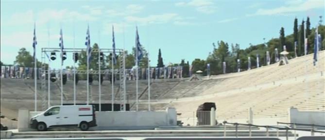 Dior Celebrates Greece: ο Λάκης Γαβαλάς και οι 400 καλεσμένοι (βίντεο)