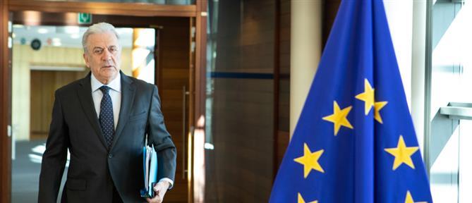 Αβραμόπουλος: ο Μητσοτάκης ακολουθεί πολιτική σύνεσης και ευθύνης