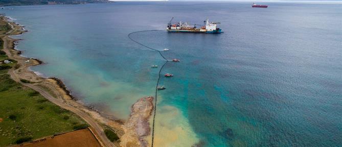 Ηλεκτρική διασύνδεση Ελλάδας-Αιγύπτου: συμφωνία μεγάλης γεωπολιτικής σημασίας
