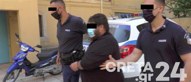 Κρήτη - βιασμός ανήλικης: Στη δημοσιοτότητα οι φωτογραφίες του κατηγορούμενου