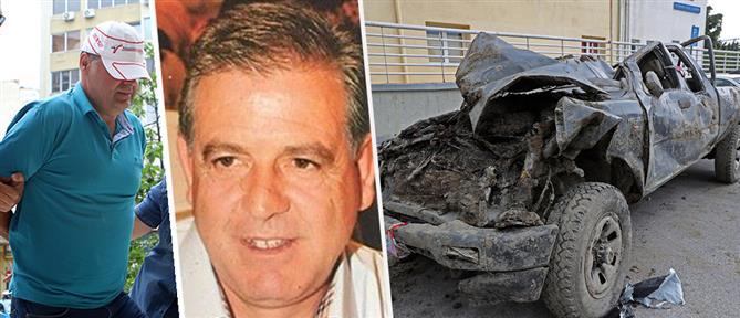 Δημήτρης Γραικός: Ισόβια στον δολοφόνο του κτηνοτρόφου
