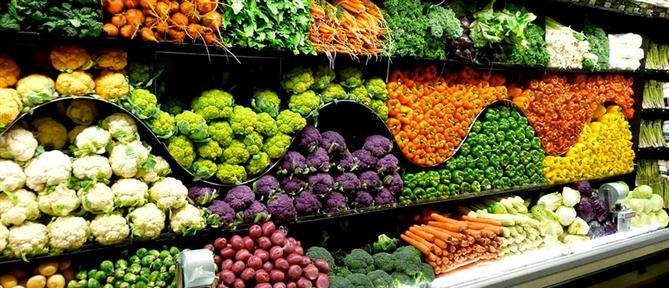 Έξι λαχανικά πλούσια σε σίδηρο για να εντάξεις στη διατροφή σου