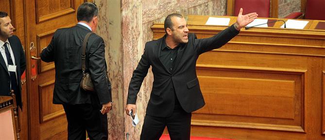 Σε αποσύνθεση η Χρυσή Αυγή – Παραιτήθηκε και ο Παναγιώτης Ηλιόπουλος